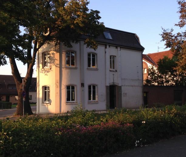Fenster machen Häuser