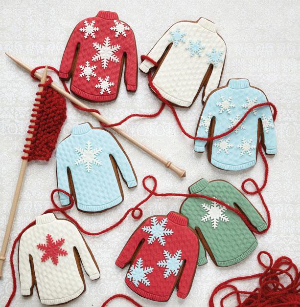 Neuer Kurs mit Peggy Porschen - Cookie Decoration